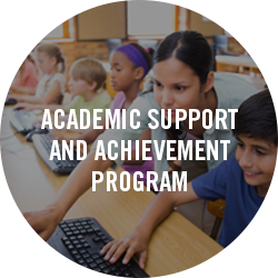 Academic Support & Achievement Program