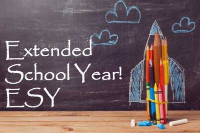Extended School Year (ESY)