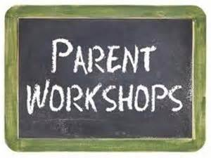 Parent Workshops Image