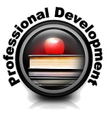 Professional Development Opportunities Logo