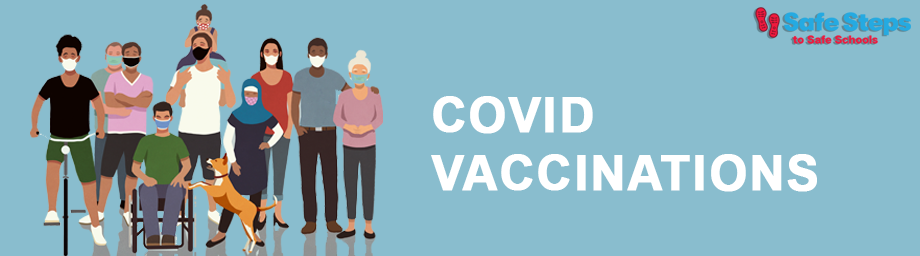 Covid Vaccination Banner