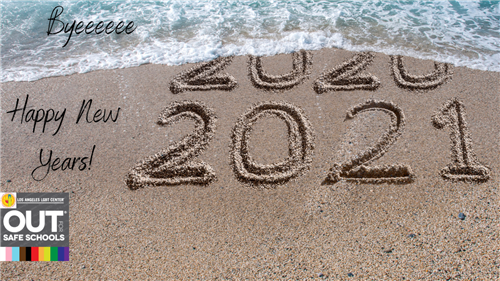 2020 washing away in the sand