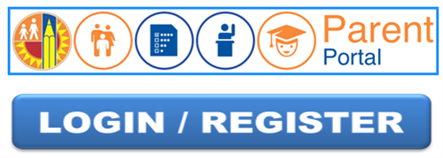 Parent Portal Login Register