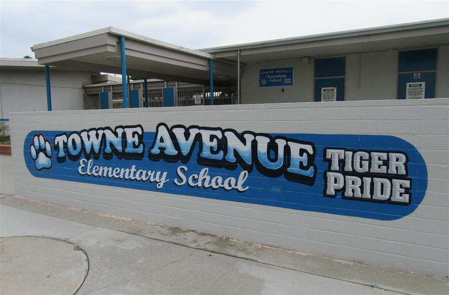 Towne Avenue Elementary