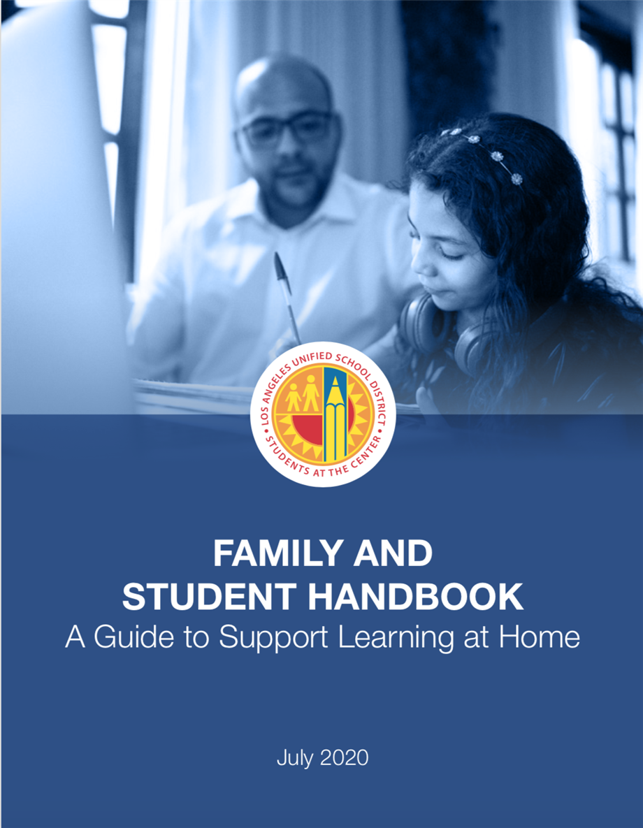 Family and Student Handbook