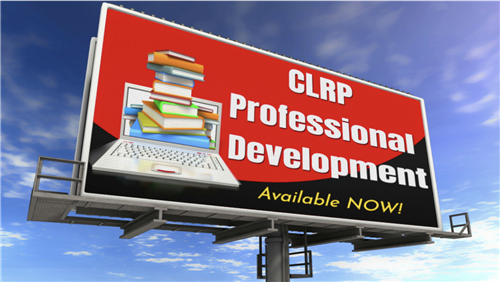 CLRP PD