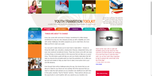 Youth Transition Toolkit