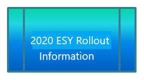 2020 ESY Rolllout