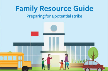 Family Resource Guide and Updates