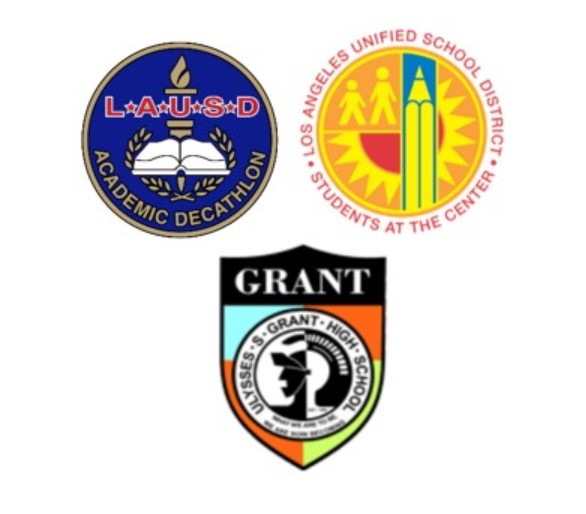 Grant High Wins Los Angeles Unified Academic Decathlon (2-17-21)