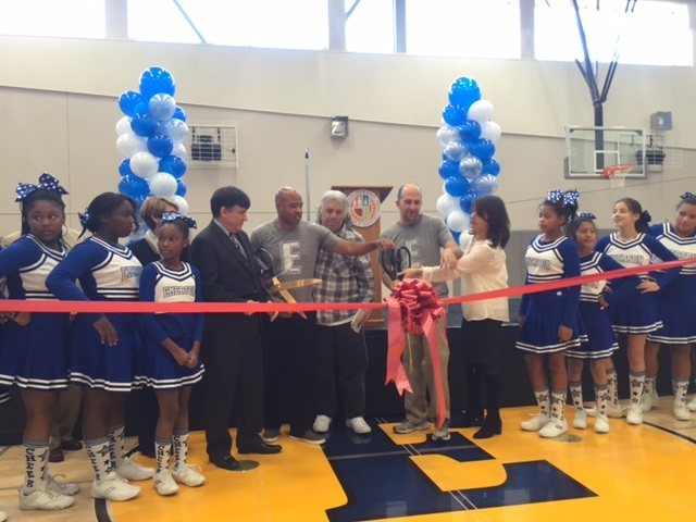 LAUSD Celebrates $22.5 Million Investment at Emerson Community Charter School