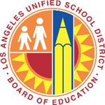 Los Angeles Unified's logo