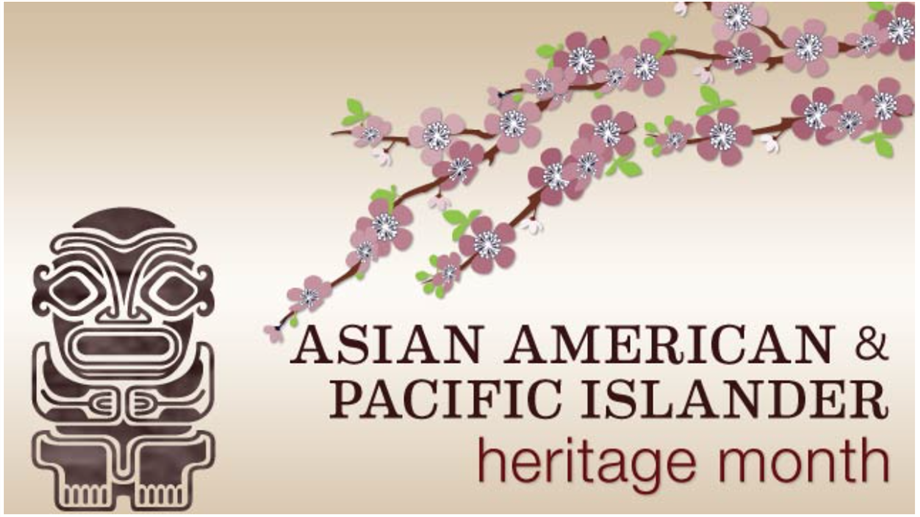 Image of Asian American Pacific Islander