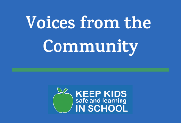 Voices from the Community
