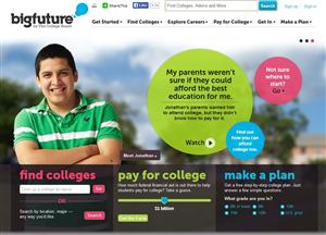 Big Future Collegeboard