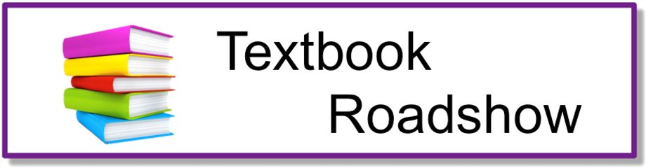 Textbook Roadshow