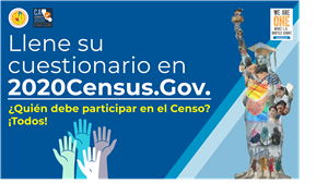 Census Spanish
