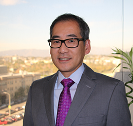 Douglas Le, Sr. ERP Director, Business Systems