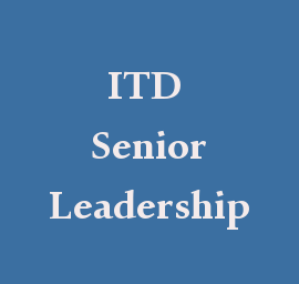 ITD Senior Leadership