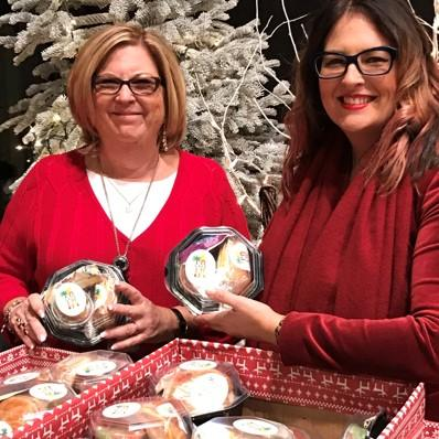 Catering Holiday Fun for Special Students