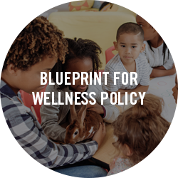 Blueprint for Wellness Policy