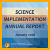 Science Implementation Annual Report