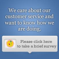 SHHS survey button
