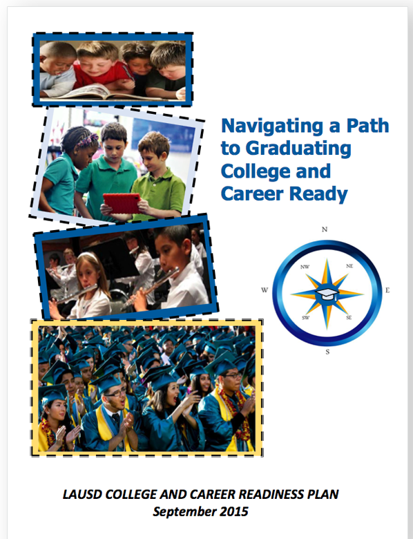Career Path Image