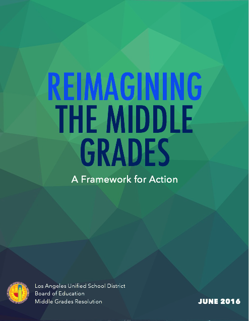 Middle Grades