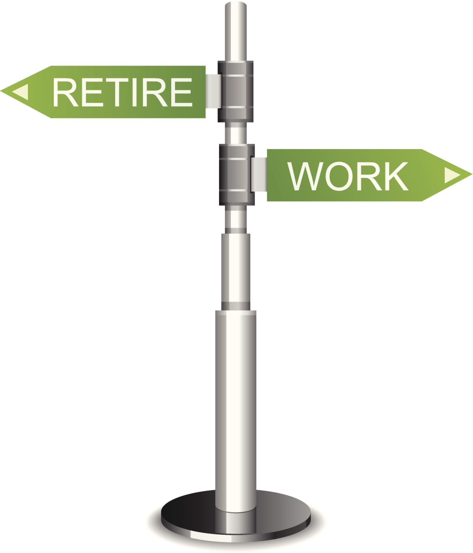 Planning to Retire