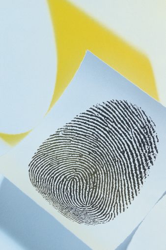 Finger Print Program